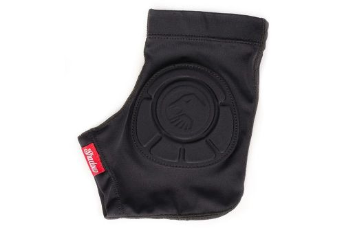 Shadow Invisa Lite Ankle Guards - Black XL